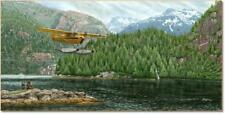 CUB COUNTRY By Don Feight - Piper Cub - Open Edition - Aviation Art Print