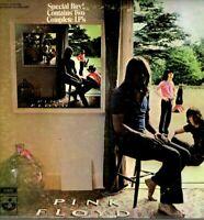 Pink Floyd Vinyl LP Harvest Records 1969, STBB-388, Ummagumma ~ VG+