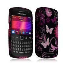 Housse étui coque en gel pour BlackBerry Curve 9360 avec motif HF13