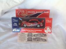 Classic Carlectables 1:43 Holden HRT VT Commodore Craig Lowndes 2000