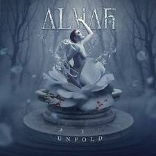 ALMAH - Unfold - CD DIGIPACK