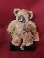 Sinisterly Sissy's 'Hazel' Undead,Spooky,Creepy,Haunted,Anne Geddes,16 inch
