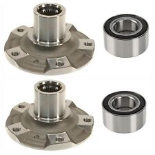 FRONT WHEEL HUB & BEARING FOR BMW 325Xi-328Xi-335Xi 2006-2013 LEFT OR RIGHT PAIR