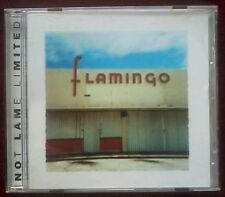 Flamingo - S/T / NOT LAME LIMITED HD CD 1999 / Near Mint