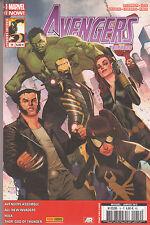 The AVENGERS UNIVERSE N° 19 Marvel NOW France Panini comics