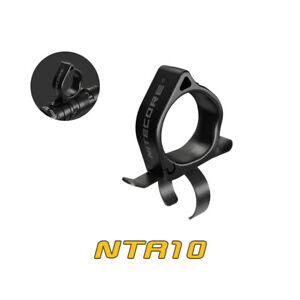 NiteCore NTR10 Tactical Ring Pro for CI7 NEW P12 P22R i4000R Flashlight Torch
