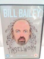 Bill Bailey - Tinselworm (DVD, 2008)