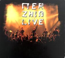 Merzhin CD+DVD Live - France (VG+/VG+)