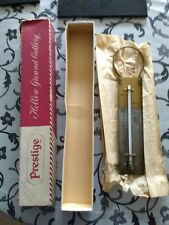 VINTAGE TOFFEE THERMOMETER, Boxed. Vgc