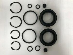 143.44078 Centric number  Disc Brake Caliper Repair Kit (rear caliper)