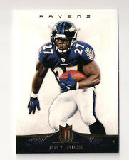2012 MOMENTUM RAY RICE GOLD PARALLEL #79/99!!!