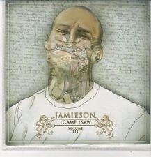 (CZ694) Jamieson, I Came I Saw Vol III - DJ CD