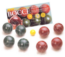Tournament Bocce set by St. Pierre (made in America)