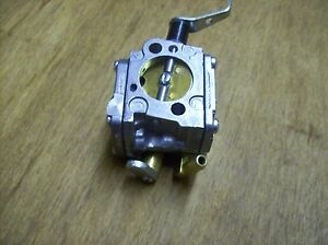 Wacker BS500 / BS600 Carburetor for Jumping jack rammer tampers 0117285