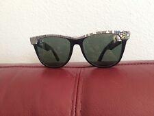 Vintage B & L Ray Ban USA Sunglasses Sport Wayfarer Mexico City Olympics 1968