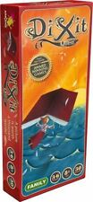 Asmodee Editions Dix02us Dixit Quest Board Games