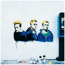 Green Day Shenanigans CD NEW SEALED 2002