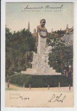 AK Bratislava, Pressburg, Hummel-Denkmal, 1903