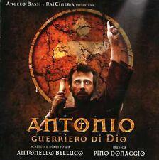 Pino Donaggio - Antonio Guerrierro Di Dio (Original Soundtrack) [New CD]