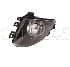 BMW 5 Series GT Hatchback F07 2009- White Fog Driving Light Left LH