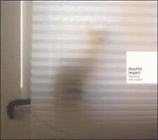 Audio CD How Long Will It Take? - Beautiful Leopard - Free Shipping