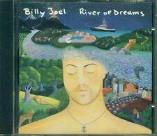 Billy Joel - River Of Dreams Cd Eccellente