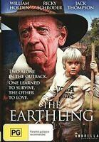 The Earthling [New DVD] Australia - Import, NTSC Region 0