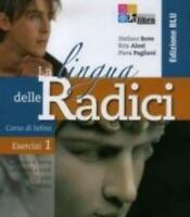 lingua delle radici, ESERCIZI VOL.1 edizione BLU Petrini scuola cod9788849415698