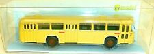 Büssing President 3 Doors WITHOUT SIDE REAR WINDOW V&V NEW 1:87 loose AEG µ
