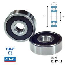 Vespa SKF 6301 Lager 12-37-12 Kugellager Nebenwelle Primär Hofmann VBB 150 T1 T2