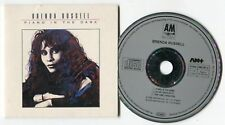 BRENDA RUSSELL MAXI-CD Piano in the Dark © 1988 a&m Cardsleeve 3-track 390291-2