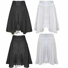 Unbranded Short/Mini A-line Skirts for Women
