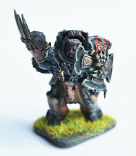FIGURINE SPACE WOLVES TERMINATOR Garde Loup Warhammer 40k PEINT