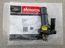 FORD CP9Z-8592-G CP9Z8592G MOTORCRAFT RT-1219 ENGINE COOLANT THERMOSTAT OEM NEW