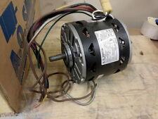 A.O. Smith Motor F48SJ4L6, 4MA86 1/3 HP 1625 RPM. 3SPD M247