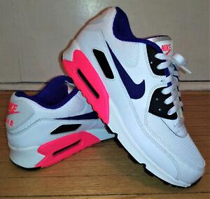 Nike Air Max 90 Essential Ultramarine Mens Size 10 Shoes (537384 136) Air Max 90