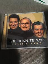 Ellis Island by Irish Tenors (CD, Mar-2001, Matrix Music Marketing)