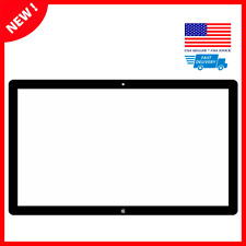 A1407 A1316 Apple Cinema & Thunderbolt 27 Front Glass Panel Display Replacement