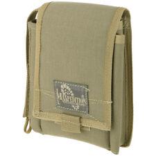 Maxpedition Tc-10 Utility Pouch Military Waist Pack Tool Organizer Molle Khaki