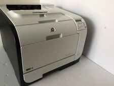 HP LaserJet Pro 400 M451dn Color Workgroup Printer USB LAN-RJ45 LCD 128MB CE957A