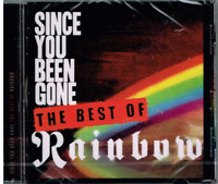 Rainbow - NEW - The Best Of Rainbow CD - Since You Been Gone - 15 Great Tracks