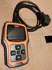 Ancel Ad410 Automotive Car Check Engine Obdii Code Reader Diagnostic Scan Tool B