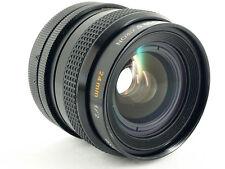 KIRON Weitwinkel Objektiv Lens 24/2 CANON FD  LICHTSTARK