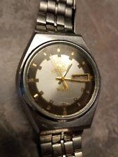 ORIENT Automatic Mechanical Men's Watch Vintage Star