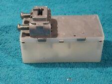 2009-2012 NISSAN ALTIMA 09-10 MAXIMA ELECTRONIC STEERING COLUMN LOCK BYPASS