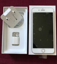 "New Apple iPhone 7 Plus Rose Gold- 128GB (Factory Unlocked)-5.5"" 12MP Smartphone"