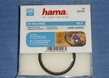 Hama  UV Filter multicoated  slim  MC-4  46mm  E46