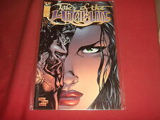 TALES OF THE WITCHBLADE #4  Image Comics - NM