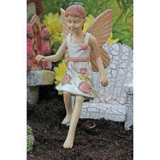 Miniature Dollhouse Fairy Garden - Amber - Accessories