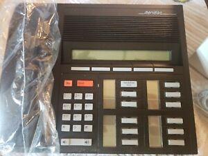 Nortel Meridian NT1F21 M2317 Ash 11 Button Digital Telephone